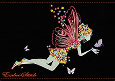 Fairy and Butterfly 2