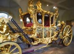 Medieval Carriage