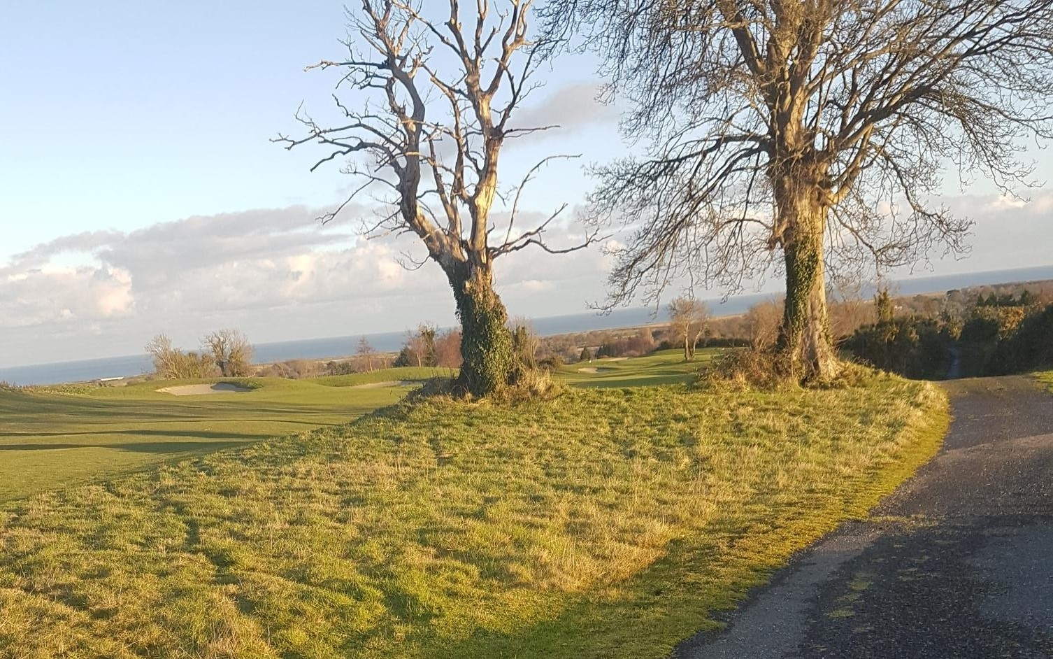 Druid's Glen Golf Course